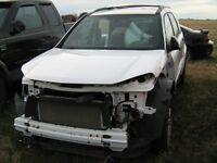 05-08 Equinox 2 wheel drive body parts for sale take a look