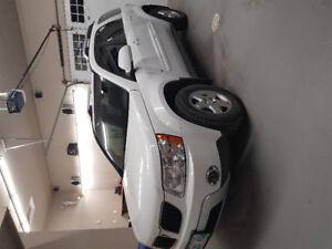 2008 Pontiac Torrent AWD SUV, Crossover
