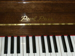 PEARL RIVER PIANO For Sale...$2,000.00  Like-New Condition!