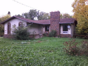 House to be Moved - New Price!