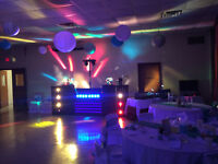 DJ Services-Fredericton Christmas Parties Special $400/7 Hours