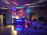 DJ Services-Fredericton