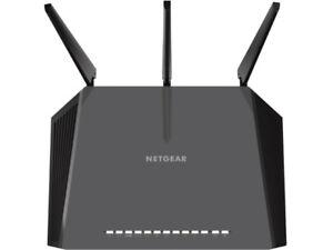 NETGEAR Nighthawk Ac 1900 Smart WiFi Router