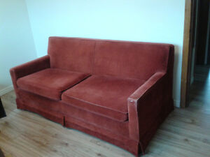 Free Pull-out Couch