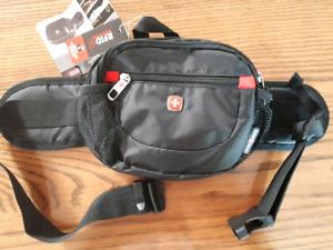 sac à la taille Swiss Gear avec protection RFID