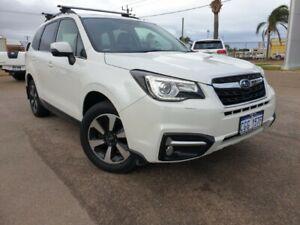 2018 Subaru Forester 2.5i-L Webberton Geraldton City Preview