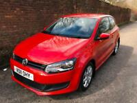 VOLKSWAGEN POLO 1.4 SE 2011 IN EXCELLENT CONDITION