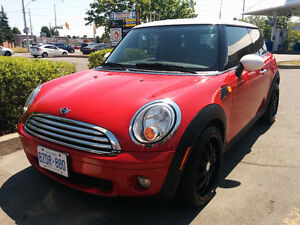2008 MINI COOPER Hatchback *** CHEAP ON GAS ***