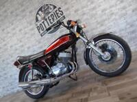 Kawasaki H1 500 MACH III *Please read Description*