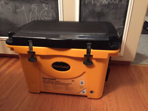 Large yeti cooler