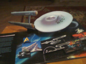Star Trek and other science fiction/fantasy items !