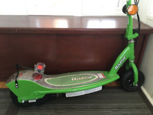 Razor Rechargeable Scooter
