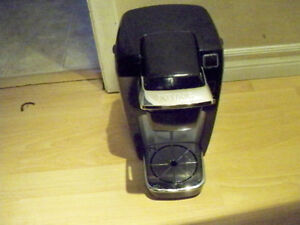 KEURIG COFFEE MAKER MODEL B31