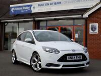 2014 64 FORD FOCUS 2.0 ST-3 5DR 247 BHP