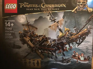 lego pirates of the caribbean 71042
