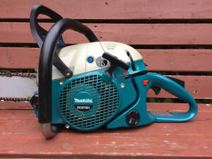 Makita 7301 Chainsaw - Firewood is cheaper than electricity