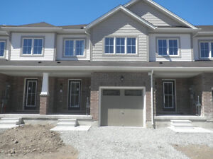 Brand New Twonhome for rent in Brantford