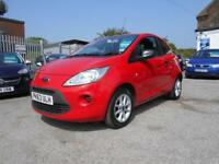 2014 63 FORD KA 1.2 STUDIO PLUS 3D 69 BHP
