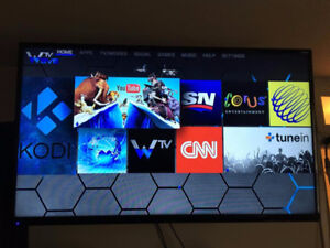 Android Media Box (Unlimited On-Demand)
