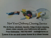 EXECUTIVE CLEANING, ..cleaning service for executive homes