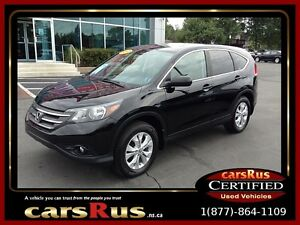2012 Honda CR-V EX Was $20,995 Plus Tax Now $20,995 Tax In!!!