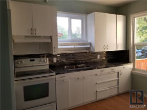 5+Bedrooms House Newly Renovated For Rent Plus  Utilities ASAP