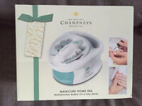 Champneys Luxury Manicure Home Spa - brand new in box