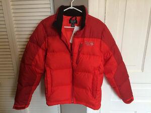 Mountain Hardwear Hunker Down Jacket Medium London Ontario image 1