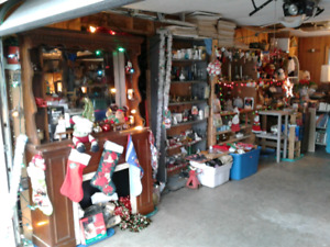 XMAS items and lots more