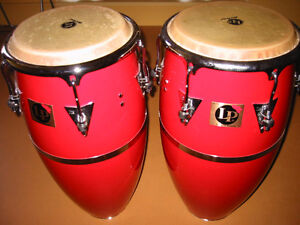 LP Congas and Timbales for Sale