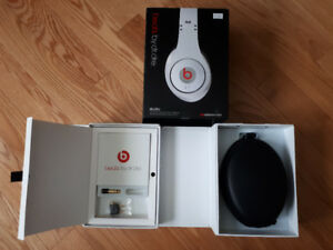Beats Studio Heaphones