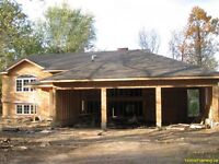 House Building / Framers / Additions JUST L@@K AT OUR WORK