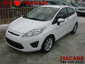2013 Ford Fiesta SE - SUNROOF - ALLOYS - FINANCING AVAILABLE