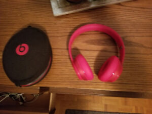 Beats Solo2 Wired Headset