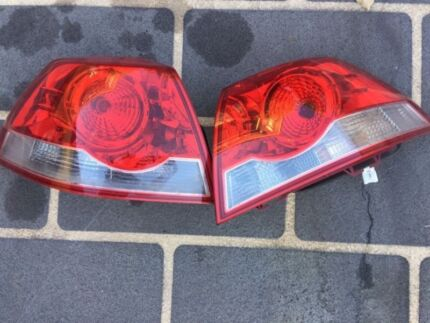 Holden Commodore VE SV6 Taillights VE Omega Berlina / Sedan Granville Parramatta Area Preview