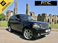 2011 Land Rover Range Rover 4.4TD V8 Auto Vogue *Fully Loaded - One Owner - FSH*