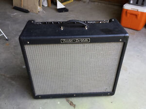 Used -  Fender Hot Rod DeVille 212 III 60W 2x12 Tube Guitar Comb