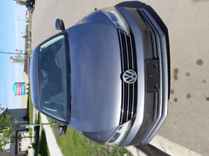 PRICE REDUCED: $10,600 from $11,000- 2015 VW Jetta