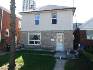 Renovated home for lease