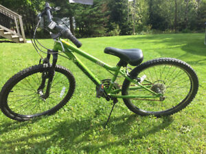 """24"""" Bicycle 18 Speed"""