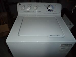 NEWER GE WASHER CAN DELIVER IN HRM