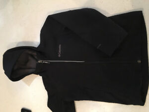 Size 6/7 Columbia Fall coat for sale.