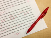 Freelance Proofreading and Writing Services