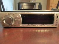 Radio Sony X-Plod CDX-F7705X À Vendre