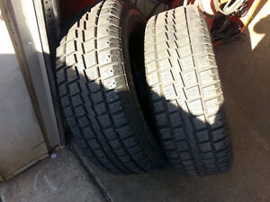 New winter rims and tires London Ontario image 3