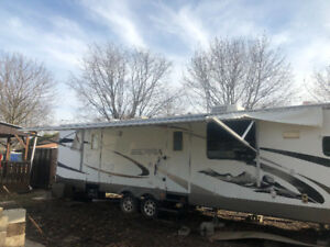 21' Trailer Awning For Sale