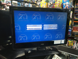 59927c3c0680 JVC Smart TV 24 inch; LT-24C685 with DVD Player | in Luton ...