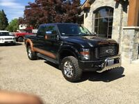 2008 Ford F-350 Harley Davidson edition Pickup Truck