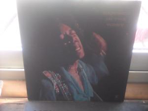 JIMI HENDRIX-Hendrix in the West-1972 original label