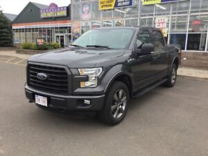 2016 Ford F-150 XLT  Remote Keyless Entry, SYNC,Back Up Camera,S